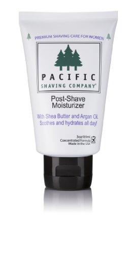 Women's Post-Shave Moisturizer 3oz (Pacific Shaving Company Oil compare prices)