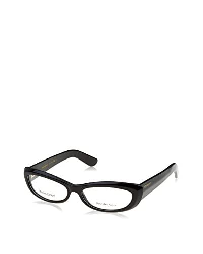 Yves Saint Laurent Montatura YSL 6342 (53 mm) Nero