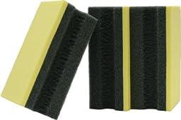 Cobra Flex Foam Tire Dressing Applicators 3 Pack