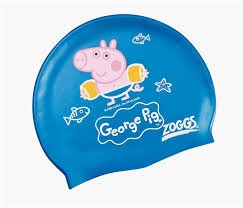 Zoggs Swimming Cap George (Zoggs Swim Cap compare prices)