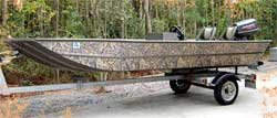 Camowraps 60 sq. Feet Budget Boat Kit (Realtree Max 4) by CamoWraps