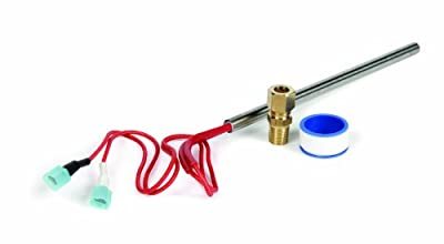 Camco 11674 'Hybrid Heat' Replacement Hot Water Heater Element - 6 Gallon