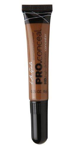 LA Girl Cosmetics Pro Concealer Chestnut
