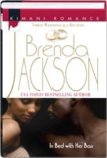 In Bed with Her Boss (kimani romance), brenda jackson