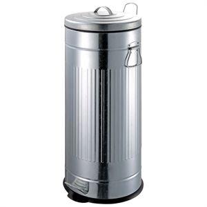 Poubelle de cuisine 30 litres - Poubelle encastrable 30 litres ...