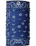 Buff UV Protection Headband: Santana Navy