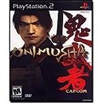 Onimusha: Warlords - PlayStation 2
