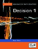 Decision mathematics 1