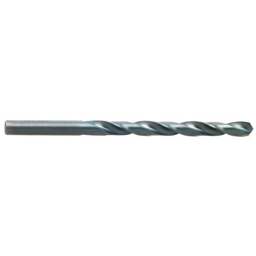 TiAlN Finish YG-1 DH421 Carbide Dream Extra Long Drill Bit 140 Degree Straight Shank 8.7mm Diameter x 142mm Length Slow Spiral Pack of 1