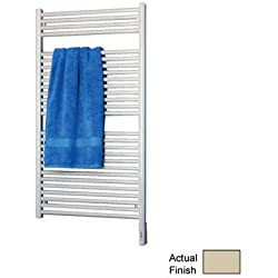 Runtal RTR-4630-R001 Radia Hydronic Towel Radiator 46-in H x 30-in W Almond
