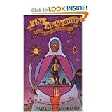 The Alchemist 1st (first) edition