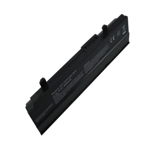 Click to buy Asus EEEPC 1015PEM 1015PN 1015PW 1015PX 1015T 1016 Black 6600mAh/72Wh 9 Cell Compatible Battery - From only $42.99