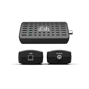 DISH Network USB OTA Tuner