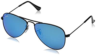 Ray-Ban Jr. Girls & Boys RJ9506S Sunglasses 50mm