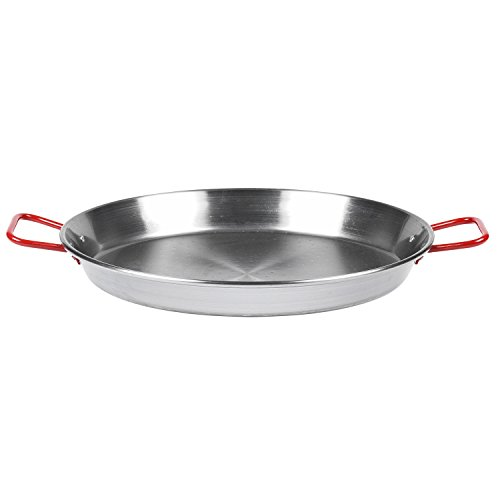 Sur La Table Spanish Paella Pan 10055-55CM 22IN , 2234', Serves 16