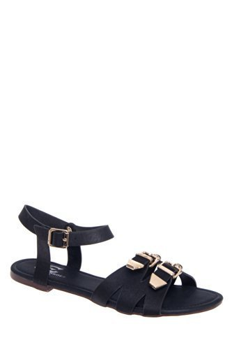 Good Choice Mani Mania Flat Sandal