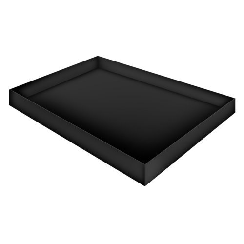 Big Save! InnoMax Premium Stand-Up Waterbed Safety Liner, Super Single