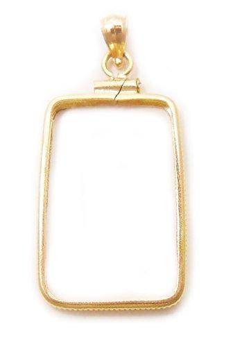 14k-gold-1-oz-credit-suisse-coin-edge-coin-bezel-frame-mount-24x41x225