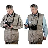 Domke 735-002 Photogs Medium Jacket (Khaki)