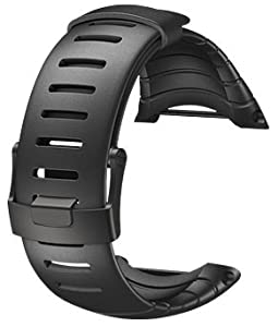 Suunto Core Accessory Strap Standard All Black, One Size