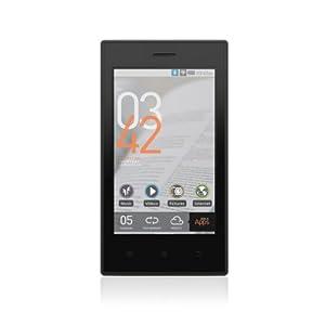 COWON アンドロイド MP3 プレーヤーZ2-32G-BK