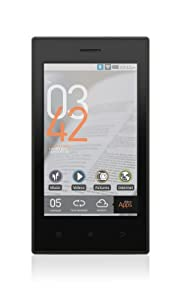 Cowon Z2 Audio/Video Player Bluetooth Android Gingerbread (32768 MB,Touchscreen) schwarz