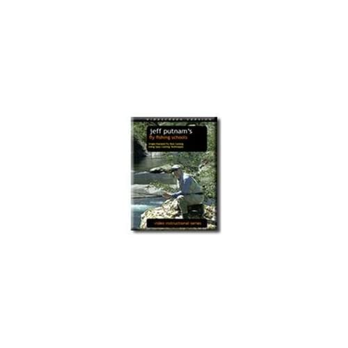 Jeff Putnam's Fly Fishing Schools Spey Casting Instruction Volume 1 Novice & ...