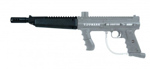 Tippmann 98 Custom Pro Flatline PS Barrel Paintball