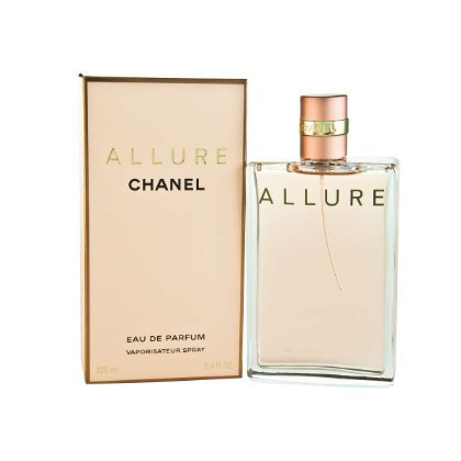 InspireBeauty discount duty free New with Box, CHANEL_Allure Eau De Parfum (EDP) 3.4 FL OZ