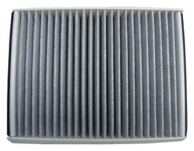 TYC 800136C Jaguar S-Type Replacement Cabin Air Filter