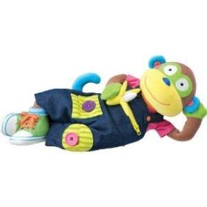 Alex Toys Learn to Dress Monkey