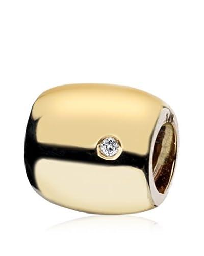 Hot Diamonds Charm oro giallo 18 Kt