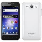 デザリング機能付きスマートフォン emobile GS02 SIMフリー 海外使用もOK