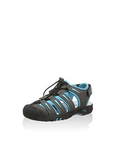 Richter Kinderschuhe Sandalo Flat Extreme [Multicolore]