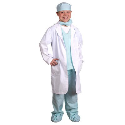 Aeromax Jr. Physician, Blue