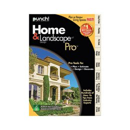 Home and Landscape Pro V17