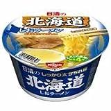 日清食品 北海道しおラーメン 77g ×12個