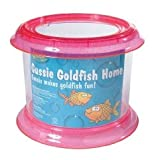 (Gussie) Goldfish Home Pink Sparkle [33690]by Gussie