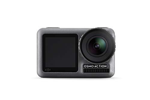 ネタリスト(2019/06/03 06:00)DJI「Osmo Action」は「GoPro HERO7 Black」に勝てたか