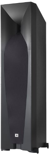 Jbl Studio 570 Dual 5.25-Inch Floorstanding Loudspeaker (Each)