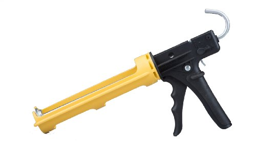 Dripless 10oz Industrial Ergonomic Composite Caulk Gun picture