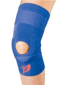 DSS Universal Knee Brace with Buttress Pad (Small Medium) by DSS