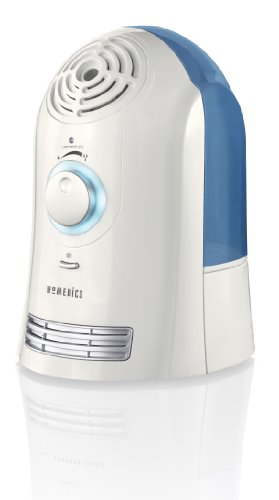 HoMedics UHE-CM45 Cool Mist Ultrasonic Humidifier (Homemedics Ultrasonic Humidifier compare prices)