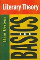 Literary Theory The Basics Basics Routledge Paperback by Bertens