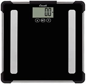 Escali Bath BF180 Slim Bathroom Scale