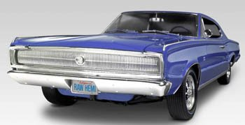 67 Dodge Charger