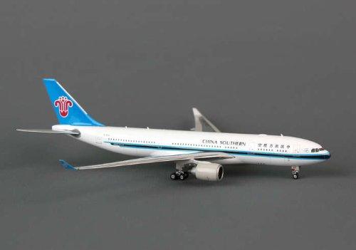 Phoenix China Southern A330-200 1/400 REG#B-6516