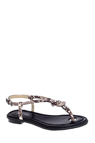 Holly Low Heel Thong Sandal