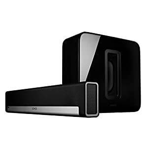 Sonos 3.1 Home Theater System