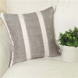 Soft Comfortable Thickened Linen Fabric Pillow Cushion front-856874